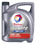 TOTAL QUARTZ INEO C1 5W-30