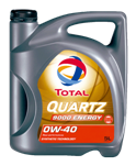 TOTAL QUARTZ 9000 ENERGY 0W-40