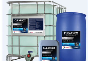 CLEARNOX®
