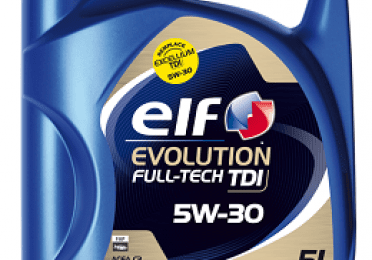 Elf evolution full tech