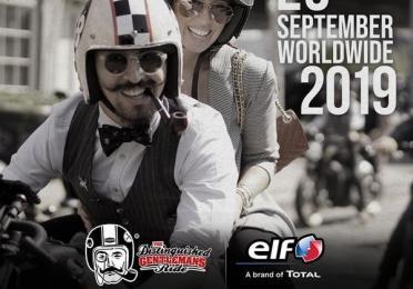 ELF Moto Gentleman