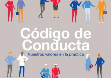 Codigo de Conducta TOTAL SA