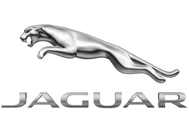 Logo Jaguar & Land Rover