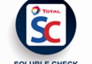 SOLUBLE CHECK