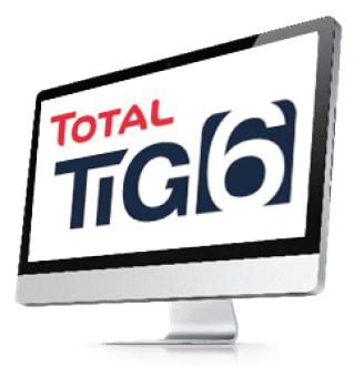 TIG 6 ordenador