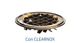 Con clearnox